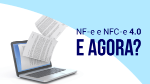 NFe e NFCe 4.0