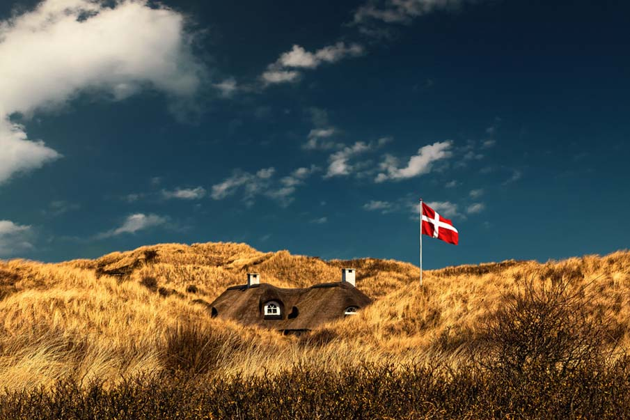 The beauty of Denmark  A Travel Blog