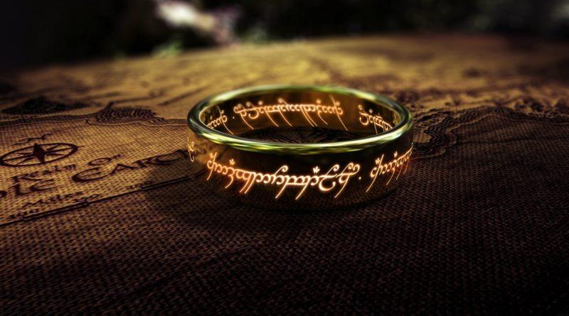 Os Alfabetos Fantásticos de Tolkien