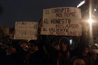 #porunparaguaymejor