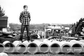 Otis & James Photography