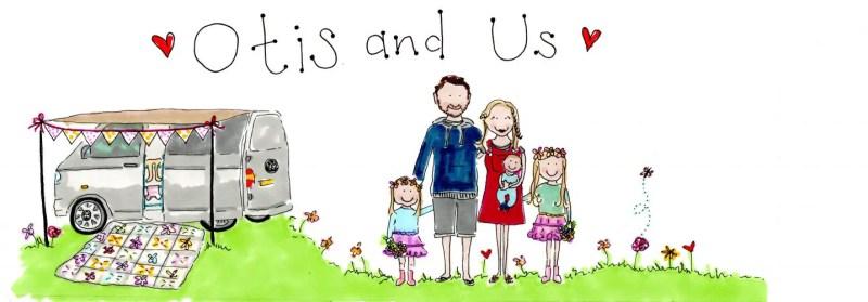 otis and us