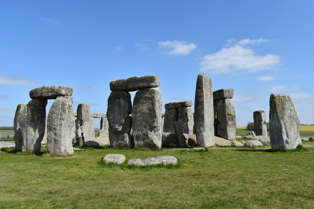 Stonehenge – A Family Day Out