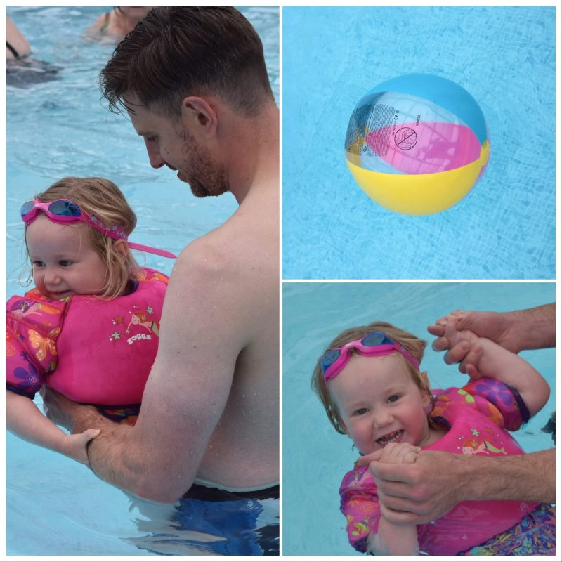 Zoggs Water Swim Vest