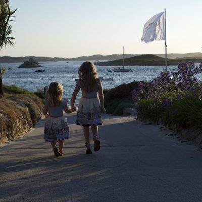 Review Karma hotel St Martins, Isles of Scilly