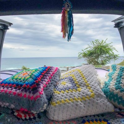 van life essentials to make living in a campervan happier and easier