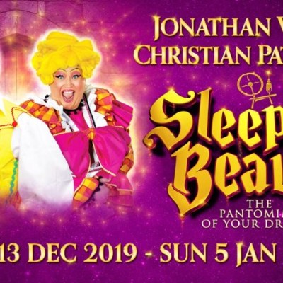 Review: Sleeping Beauty at the Regent Theatre, Stoke-on-Trent