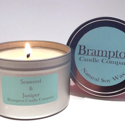 Brampton Candle Company: Mother's Day Giveaway!