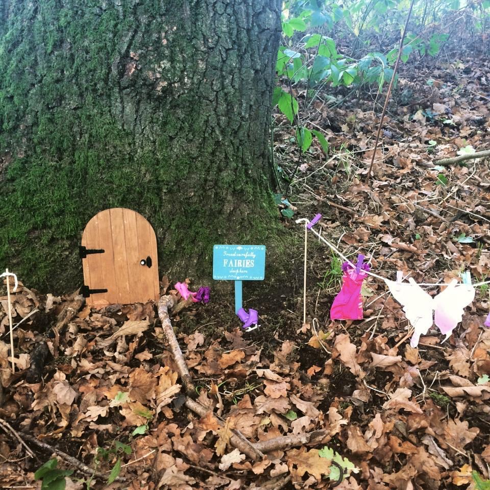 woodland themed party ideas, and woodland party ideas, decorating the venue