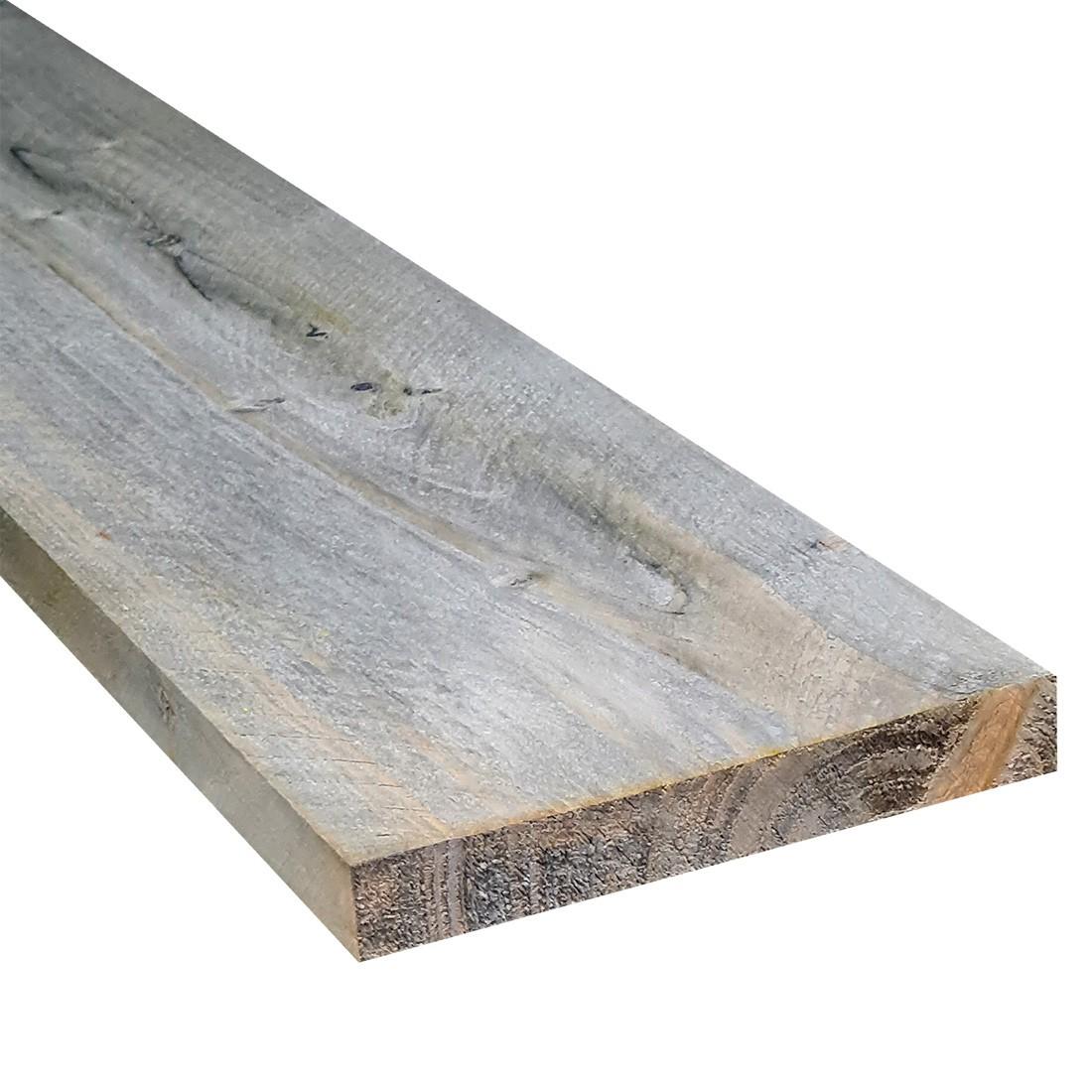 planche en bois brut