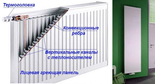Metal heater sa konteksto