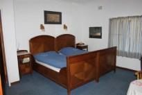Gästezimmer von Innen