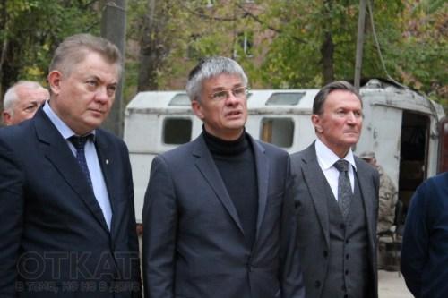 Слева-направо-ЛазоришинецКалинчук-Запорожан