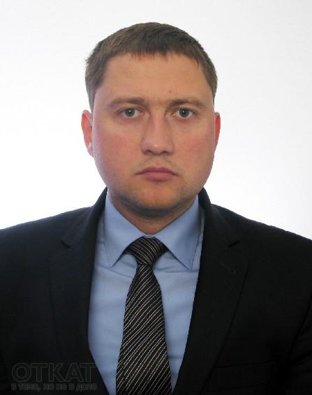 Александр Колесник, фото сайта прокуратуры Киевской области