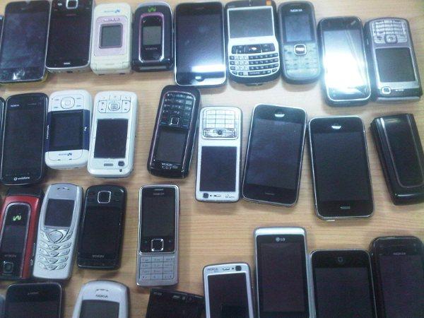 Otkup polovnih telefona