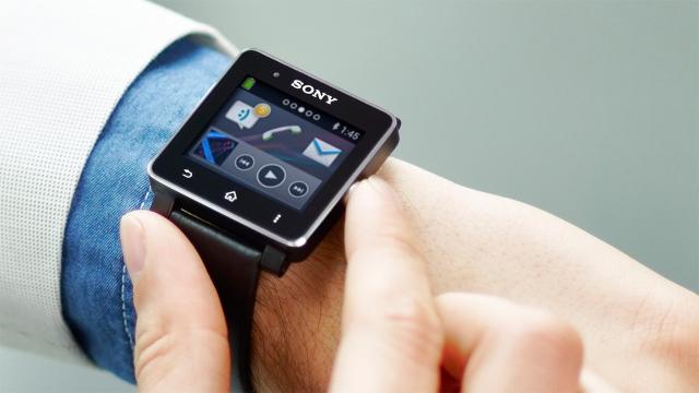 Uskoro ćemo svi nositi pametne satove?