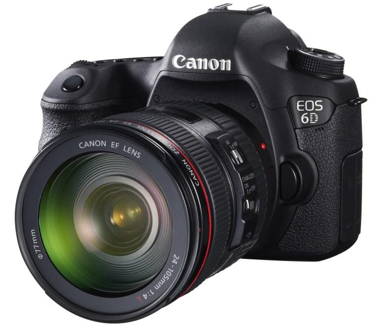 Otkup Canon fotoaparata