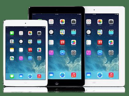 Otkup iPad uredjaja