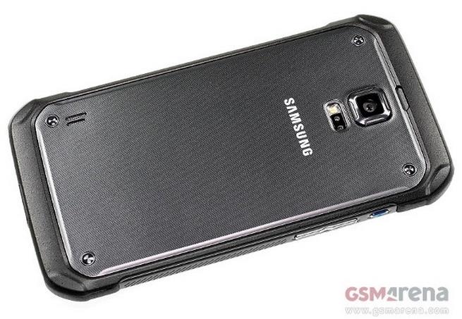 Kompletne specifikacije Samsung Galaxy S6 Active telefona