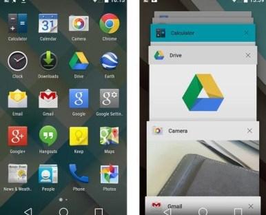 Razlika izmedju Android i Windows telefona
