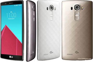 Stigao je i LG G4