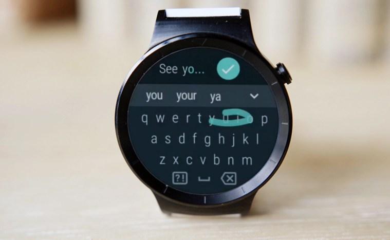 Lansiran je novi Android Wear 2 za nosive uređaje! Evo šta je sve novo…