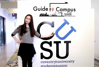 CUSU Guide to campus