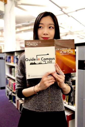 Guide to Campus Library