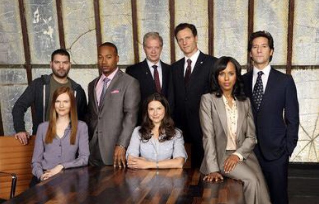 When Will Scandal Season 6 Be on Netflix? Netflix Release Date?