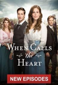 When Will When Calls The Heart Season 4 Be on Netflix? Netflix Release Date?