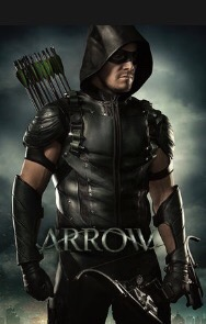 arrow staffel 3 netflix