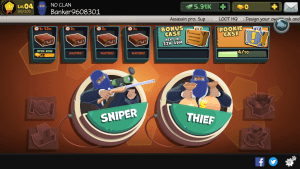 Sniper vs. Thieves Tips and Strategies How to Escape Every Time!