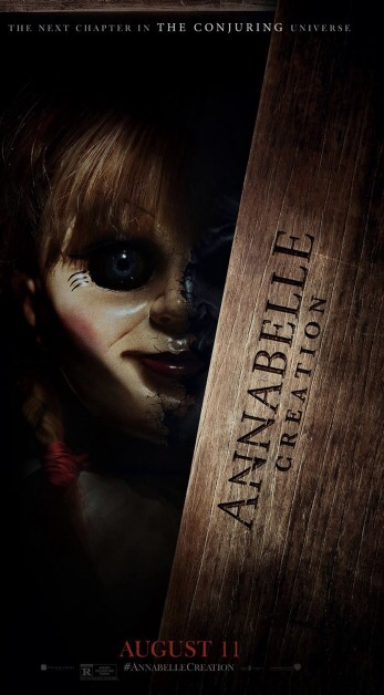 When Will 'Annabelle: Creation' Be available on Netflix?