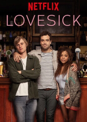 Lovesick Season 4 Netflix Renewal Status and Release Date