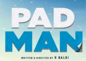 Who Plays Gayatri in Pad man?