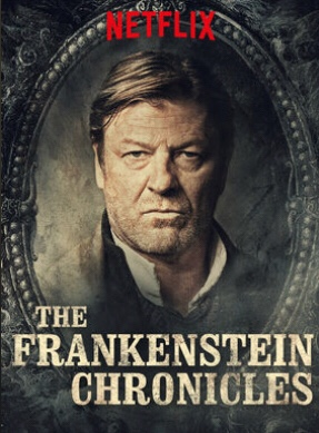 When Will 'The Frankenstein Chronicles' Season 3 be on Netflix?