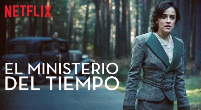 El Ministerio Del Tiempo Season 4 Netflix Renewal Status