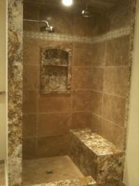 Create A Stunning Master Bathroom Remodel | OTM