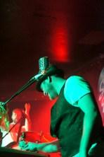 The Honeyrunners @ Silver Dollar, 2013