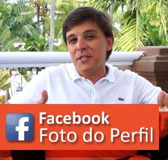 Marca Pessoal Forte - Foto do Perfil no Facebook