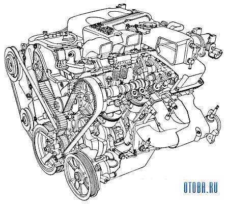 MANUAL CHRYSLER CONCORDE 1994 - Auto Electrical Wiring Diagram