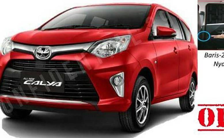Toyota Calya dan Daihatsu Sigra : Info tentang Harga, Desain Interior dan Eksterior