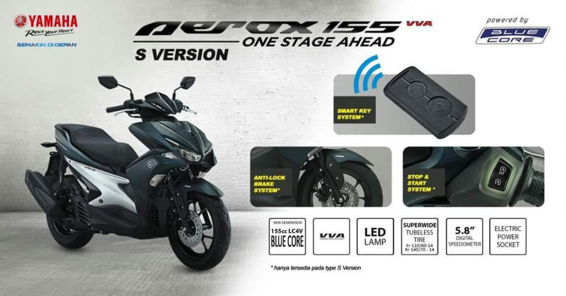 Yamaha-Aerox-155-VVA-S-version-ABS-Smart-Key-System-SSS-pertamax7.com_