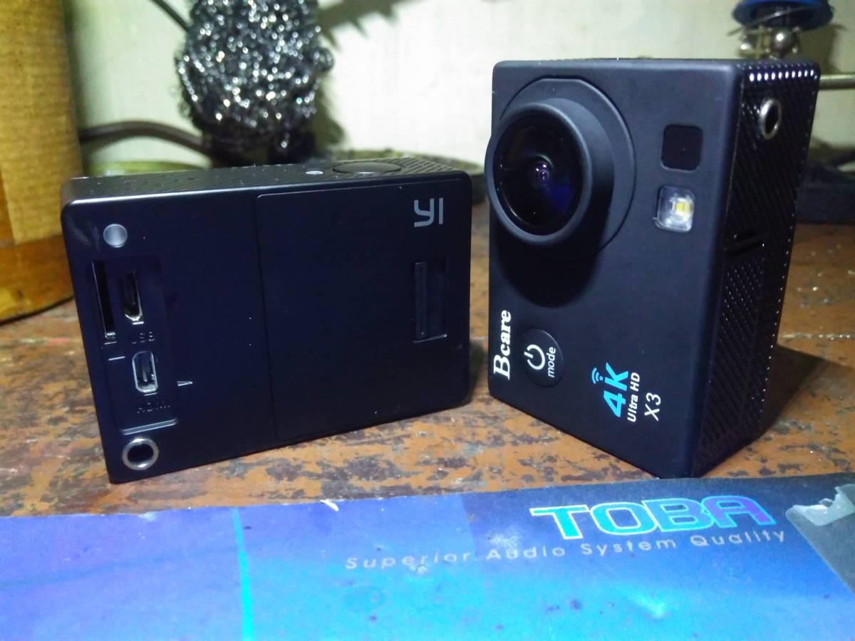 Part 2 : Action Cam yang Rekomended dan tidak Rekomended untuk Motovlog