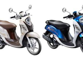 Review Motor Yamaha New Fino 125