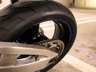 Cara Mudah Merawat Ban Sepeda Motor Terbaru