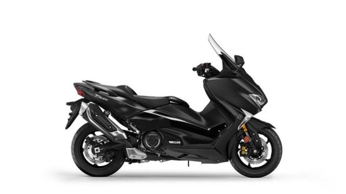 Harga Yamaha TMAx DX diklaim akan Tembus Rp 300 juta