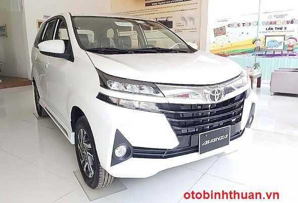 Gia xe Avanza Toyota Quang Ngai otobinhthuan vn