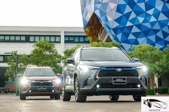 Gia xe Toyota Tan Cang otobinhthuan vn