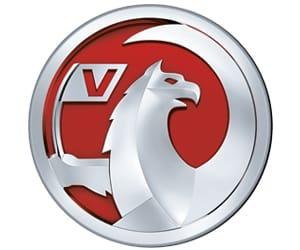 Logo hang xe hoi noi tieng Vauxhall